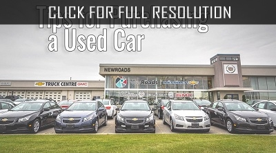 Tips for Purchasing a Used Car