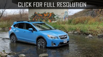 Subaru Crosstrek became the best among budget crossovers