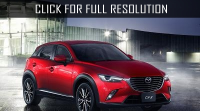 New Class A car will be issued by Mazda company by 2020