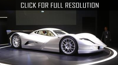 The fastest cars at the Frankfurt Auto Show
