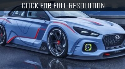 Hyundai has started implementing the TCR project