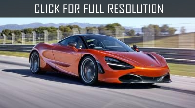 Richard Hammond has filled McLaren 720S with water instead of gasoline