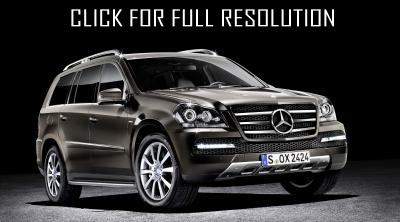 Mercedes-Benz GLS released new Grand Edition version