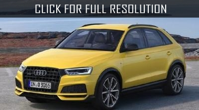 New generation of Audi Q3 will get a fully electrical installation